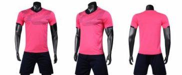 Soccer Shirts Kits